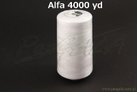 Alfa 4000 yd - nici do owerloka