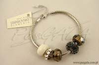BeCharmed Swarovski Elements